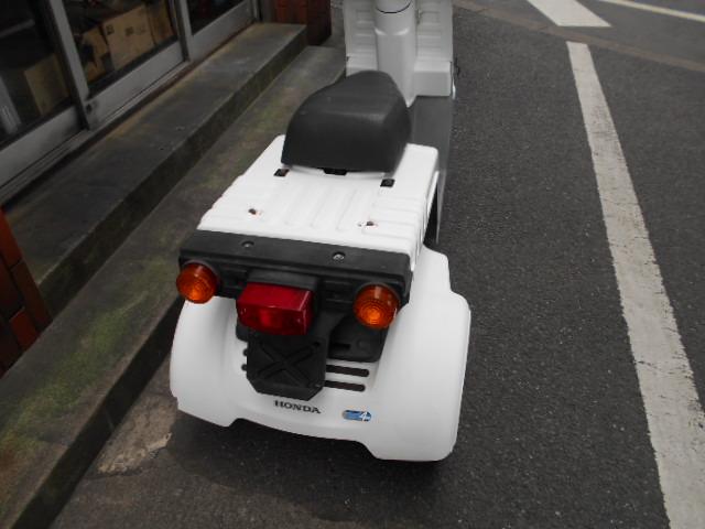 ジャイロX4stミニカー仕様、30,225km