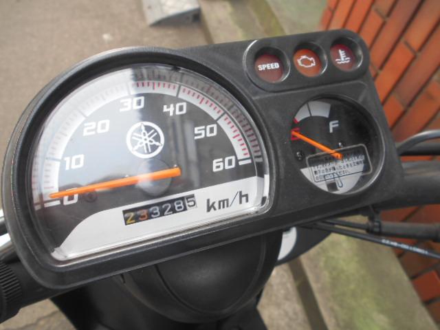 ギア4st 23,310km