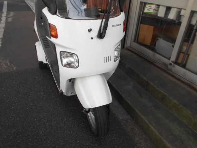 ジャイロキャノピー4st2,013年モデル①