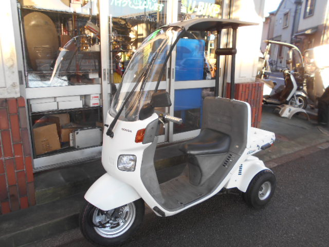 2stキャノピー2,007年式ミニカーお買い得車両