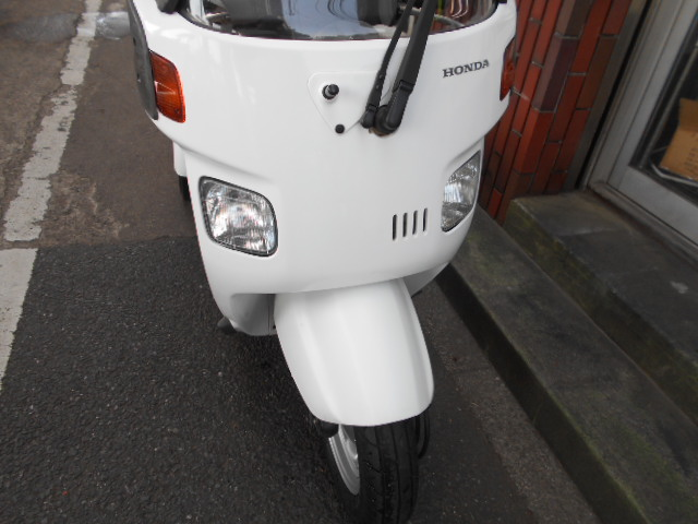 JMSラージBOX付4stジャイロキャノピー